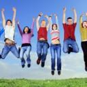 Positieve houding goed voor je gezondheid