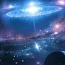 Het heelal: een levend organisme