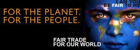 Fair Trade komt van de grond in Oost-Europa