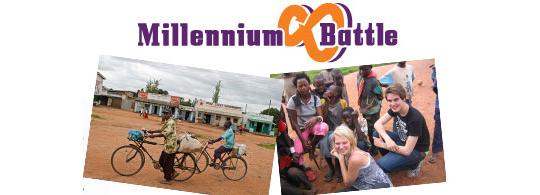MillenniumBattle 2008 begonnen