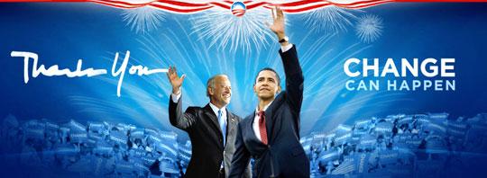 Barack Obama President VS