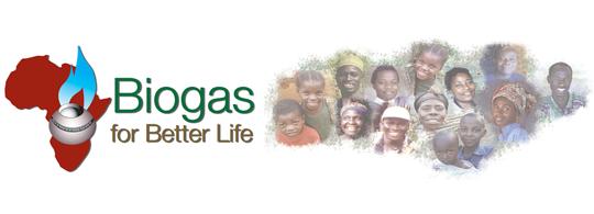 Grootschalig biogasprogramma in Afrika