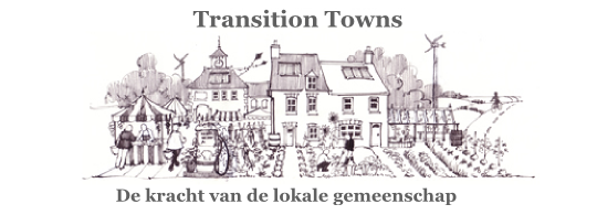 Transition Towns in Nederland