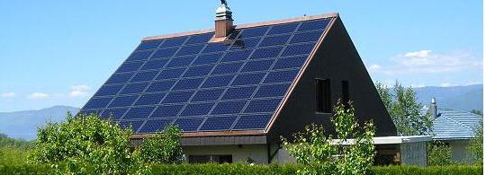 EU maatregelen voor meer duurzame energie in huishoudens