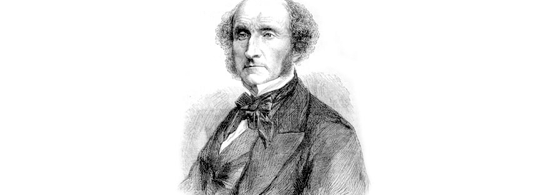 John Stuart Mill: Over vrijheid