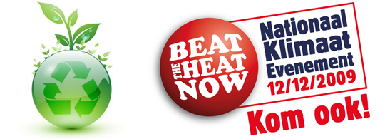 Het definitieve programma van Beat the Heat Now