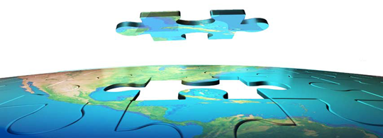 Hartcoherentie: The Global Coherence Initiative
