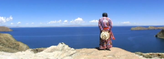 Shift of the Ages – Update – Tata and Titicaca [Video]