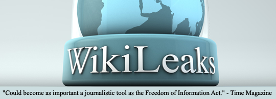 iDeal faciliteert donaties aan Wikileaks