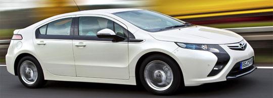 Elektrische Auto Steeds Interessanter Voor De Consument Goed