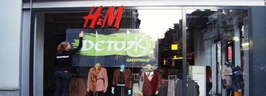 h&m-greenpeace