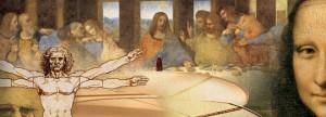 Tentoonstelling Leonardo da Vinci in Rotterdam