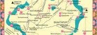 Amerikaanse bohémien herontdekt oude pelgrimsroute in Nepal