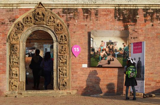 kunst-nepal